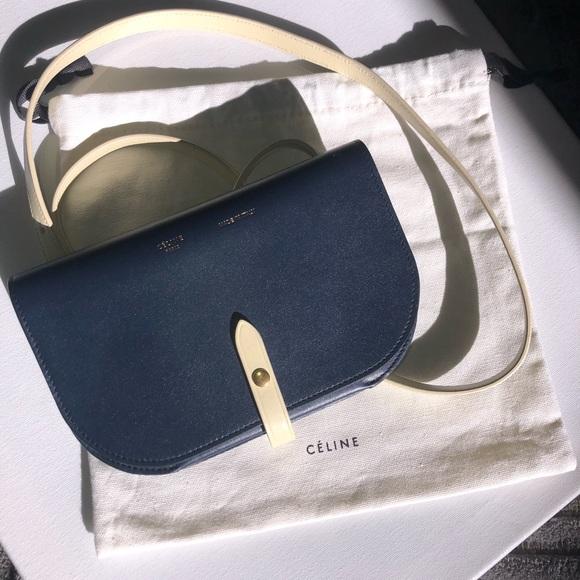 fe1c52b2b40 Celine Bags   Nwt Cline Crossbody Bag   Poshmark